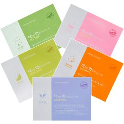 Тканевые маски Nature Republic Real Comforting Mask Sheet (Фото 1)
