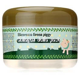 Колагенова маска Elizavecca Green Piggy Collagen Jella Pack