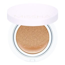 Тональний крем-кушон для ідеального тону MISSHA Magic Cushion Cover Lasting SPF50+/PA+++