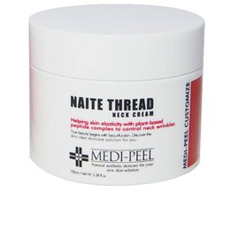 Пептидний крем для шиї і декольте MEDI-PEEL Naite Thread Neck Cream