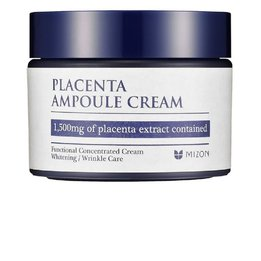 Плацентарний крем Mizon Placenta Ampoule Cream