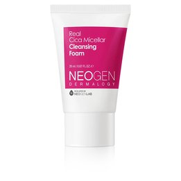 Очищуюча пінка с центелою NEOGEN Real Cica Micellar Cleansing Foam