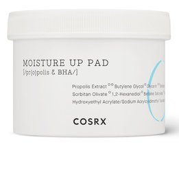 Зволожуючі педи COSRX One Step Moisture Up Pad