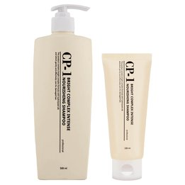 Протеїновий шампунь з колагеном Esthetic House CP-1 Bright Complex Intense Nourishing Shampoo