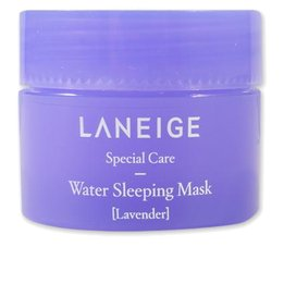 Нічна маска з лавандою Laneige Water Sleeping Mask Lavender